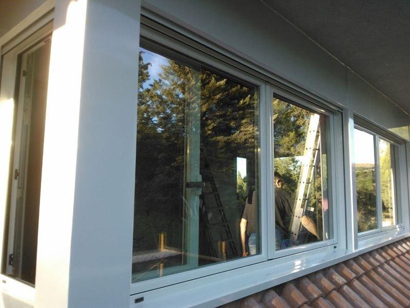 Puertas y ventanas de aluminio baratas fabulous puertas for Puertas de aluminio baratas