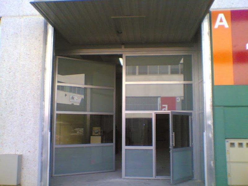 Carpintería metálica Madrid IMETESA, presupuestos ventanas aluminio ...